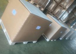 organic Pigment cargo