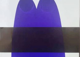 Pigement Violet 3