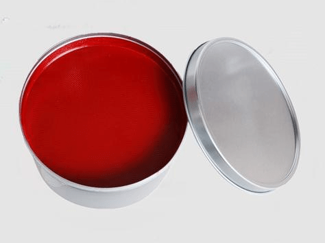 Pigment Red for ink