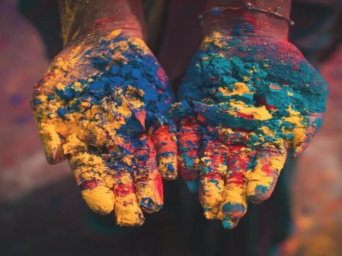 organic Pigments for Coatings and Paints