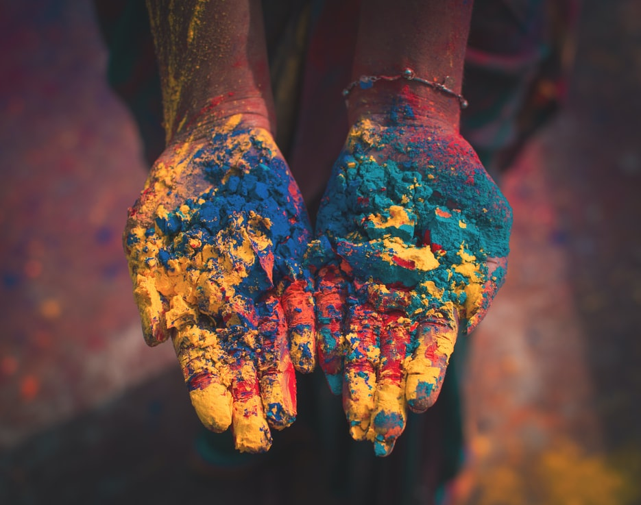 Organic Pigments for Ink
