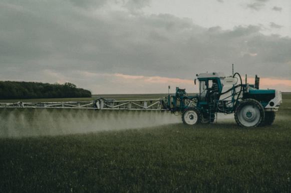 agriculture pesticide