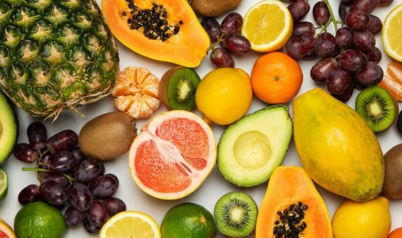 adjuvants for fruits